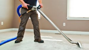Carpet Cleaning - Sonshine Home